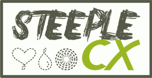 Steeple CX Logo